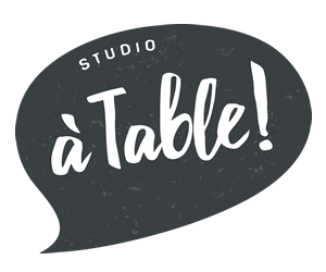 Studio à Table